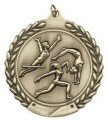 Economy Wreath Medal - Female Gymnastics