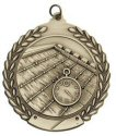 Economy Wreath Medal - Swimming