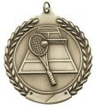Economy Wreath Medal - Tennis