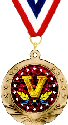 Victory Motion Medal