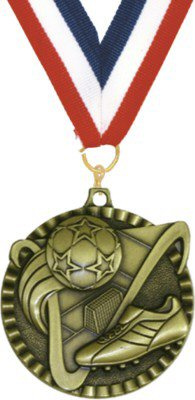 Value Soccer Medal