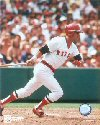 Carl Yastrzemski Action Photo