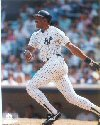 Dave Winfield Action Photo