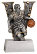 View All Basketball Awards