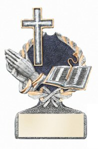 Centurion Religion Theme Award