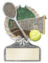 Centurion Tennis Theme Award