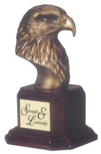 Gold American Eagle Award