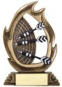 Flame Series Darts Trophy