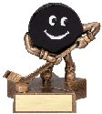 Little Buddy Hockey Trophy