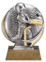 Motion Xtreme Boys T-Ball Resin Trophy