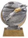 Motion Xtreme Male Swimmer Resin Trophy