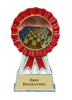 Red Ribbon Chess Award