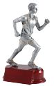 Elite Runner Statue  Male or Female