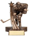 Male Hockey Forward Superstar Trophy