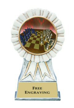 White Ribbon Chess Award