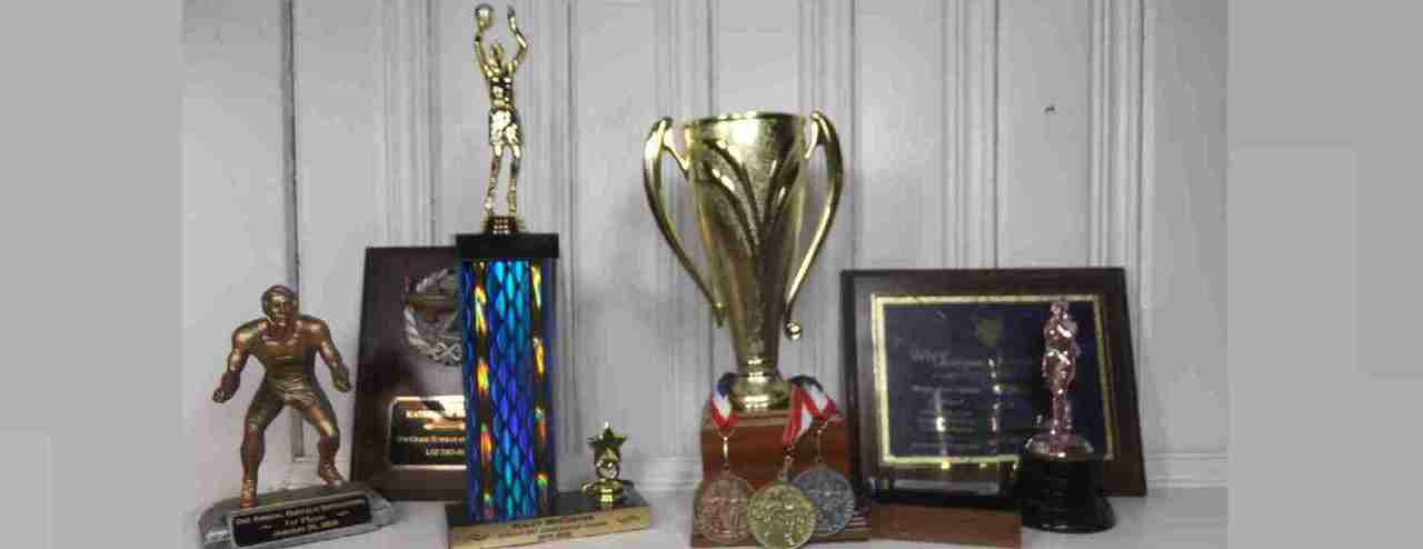 Sports and Activities Trophies