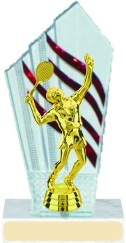 Diamondback Tennis Trophy